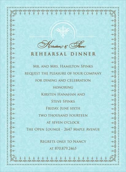 Cute Rehearsal Dinner Invitation Wording Awesome 25 Cute Dinner Invitation Wording Ideas On Pinterest