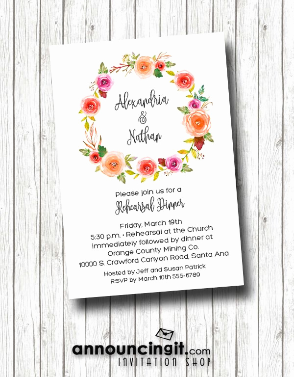 Cute Rehearsal Dinner Invitation Wording Beautiful 25 Cute Dinner Invitation Wording Ideas On Pinterest