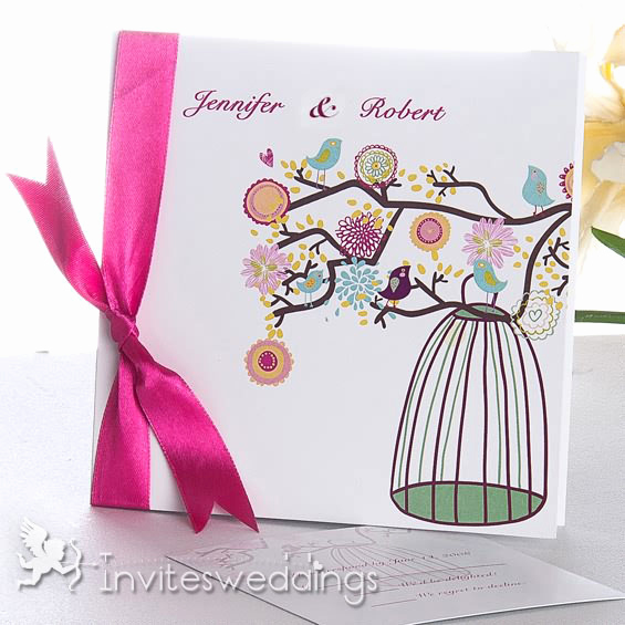 Cute Wedding Invitation Ideas Awesome Cute Wedding Invitations