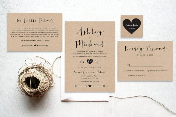 Cute Wedding Invitation Ideas Awesome What are some Cute and Creative Wedding Invitation Ideas