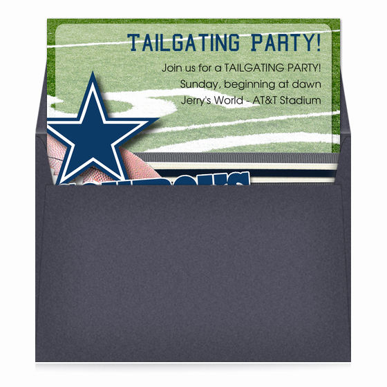 Dallas Cowboys Invitation Template Fresh Dallas Cowboys Invitations & Cards On Pingg