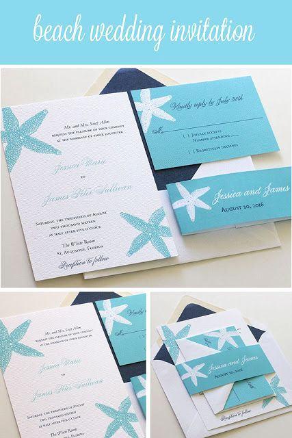 Destination Wedding Invitation Ideas Fresh Best 25 Beach Wedding Invitations Ideas On Pinterest