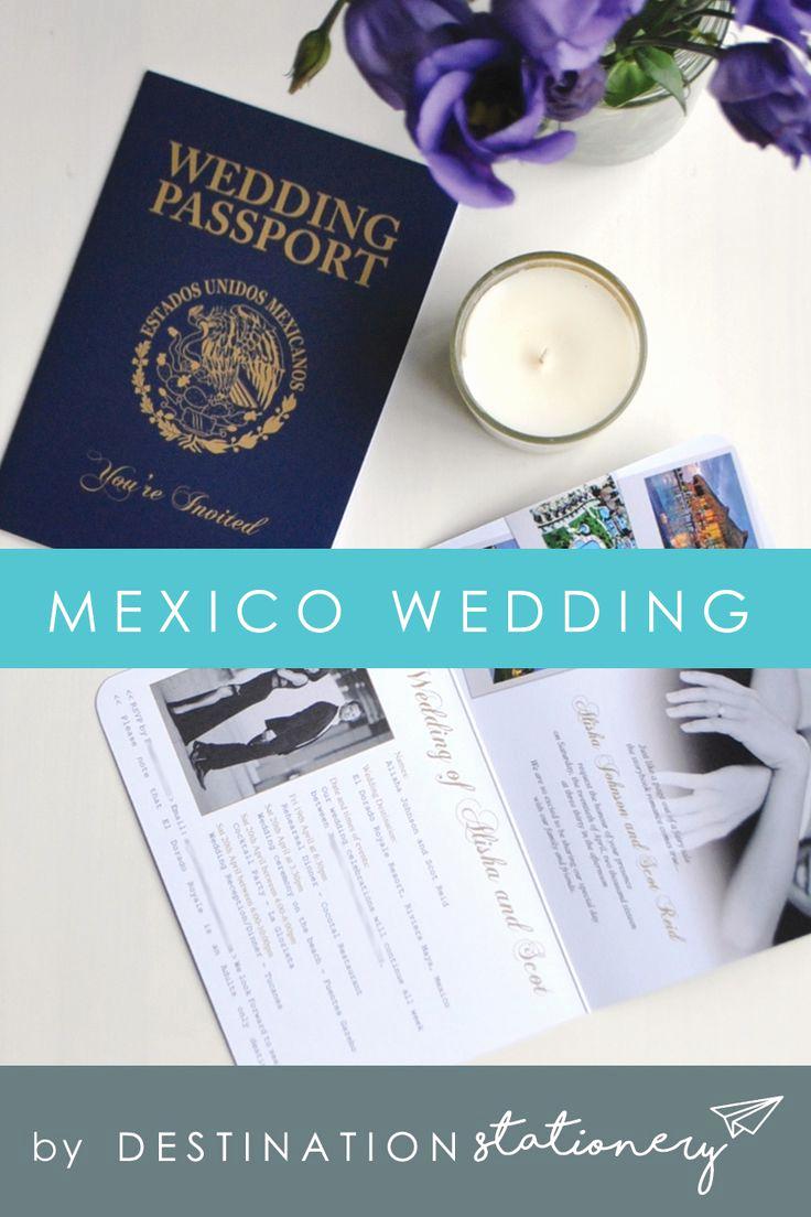 Destination Wedding Invitation Ideas New 25 Best Ideas About Destination Wedding Invitations On