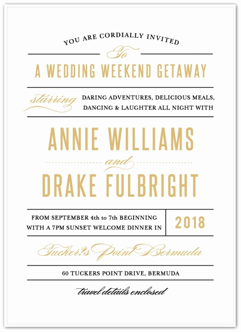 Destination Wedding Invitation Wording Best Of Destination Wedding Invitation Wording Etiquette and
