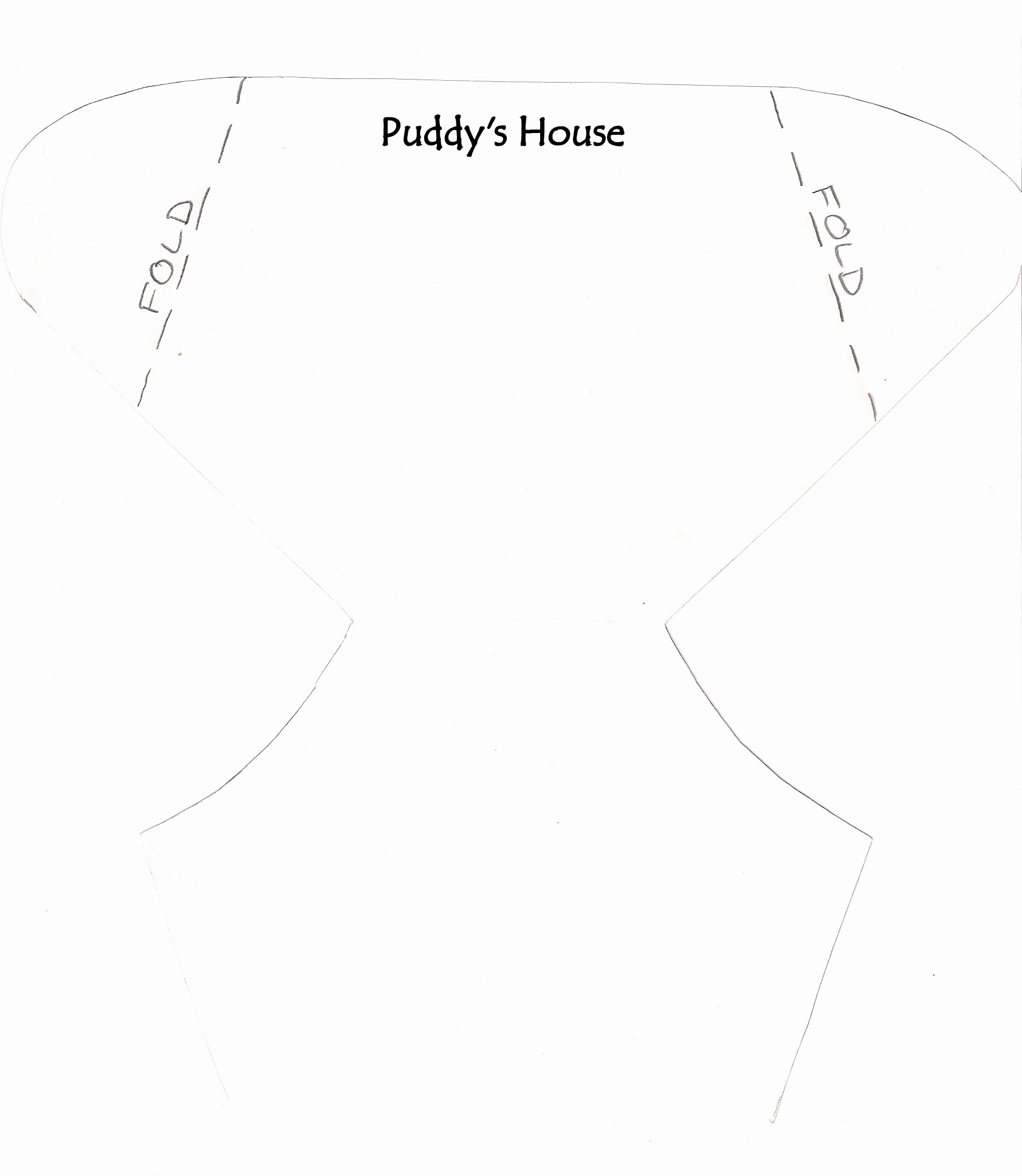 Diaper Invitation Cut Out New Diy Diaper Invitation – Puddy S House