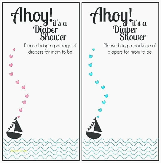 Diaper Party Invitation Templates Free Unique top Peaceful Free Printable Diaper Invitation Template