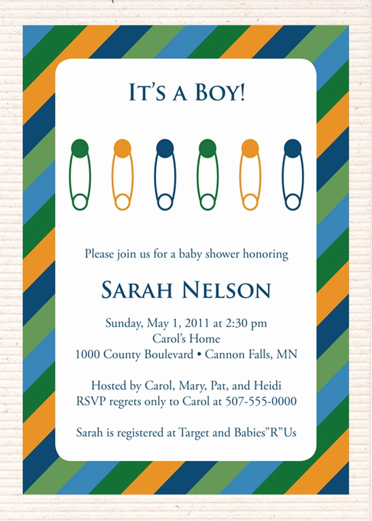 Diaper Party Invitation Wording Fresh Best 25 Baby Shower Invitation Wording Ideas On Pinterest