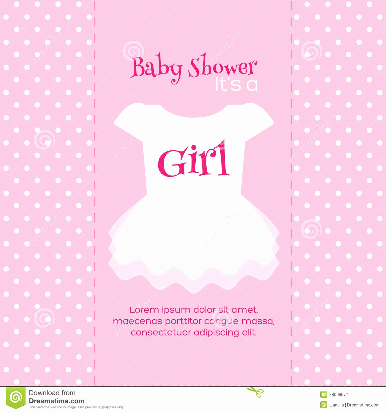 Diaper Shower Invitation Template Best Of Design Free Printable Baby Shower Invitations for Girls