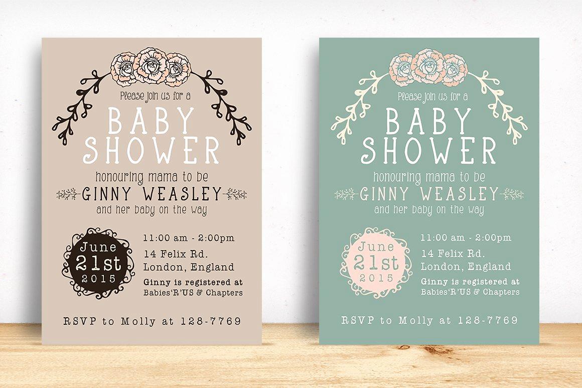Diaper Shower Invitation Template Fresh Baby Shower Invitation Invitation Templates Creative