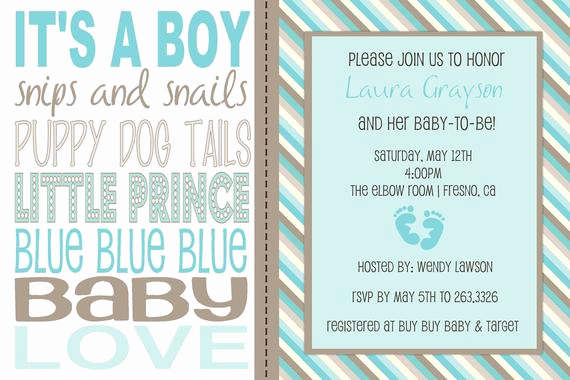Diaper Shower Invitation Wording New Items Similar to Baby Boy Wording Shower Invitation On Etsy