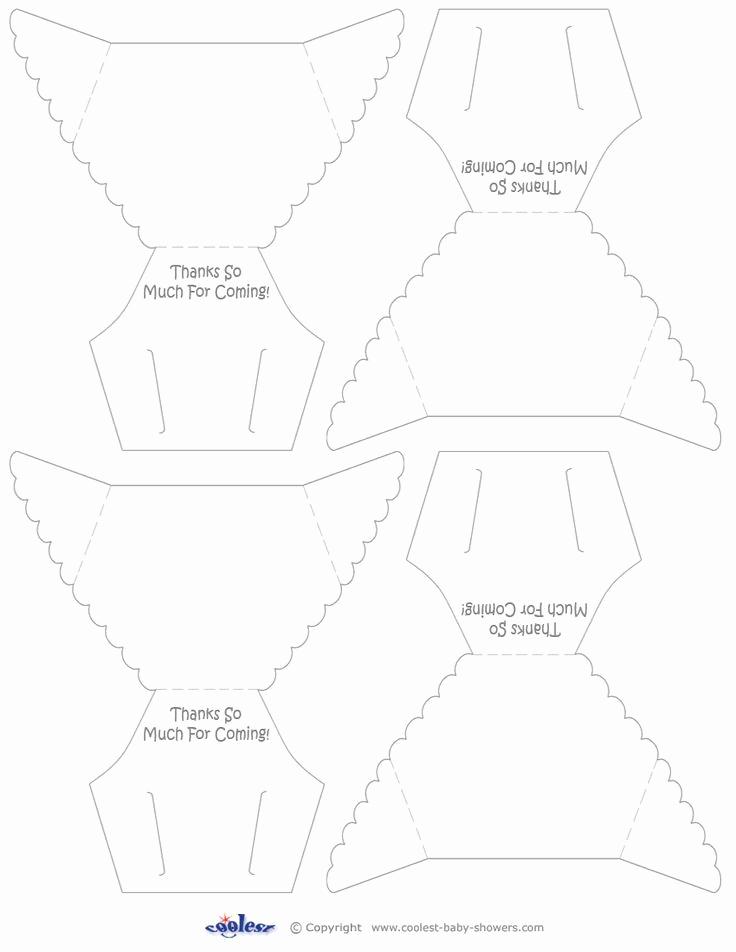 Diaper Template for Shower Invitation Best Of 25 Best Ideas About Diaper Invitation Template On