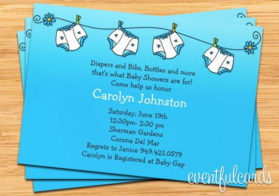 Diapers and Wipes Shower Invitation Fresh Printer Paper at Walgreens [[15]] Druckerzubehr 77 Blog