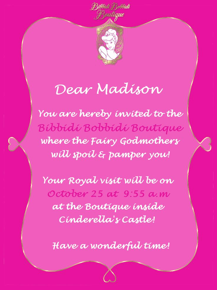 Disney World Invitation Letter Inspirational 17 Best Images About Camp Mickey & Minnie Invitation On