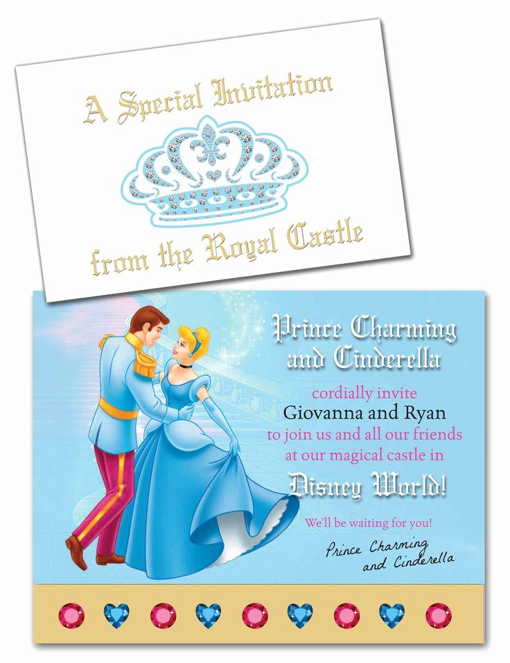 Disney World Invitation Letter Inspirational 21 Best Ideas About Surprise Walt Disney World Trip On