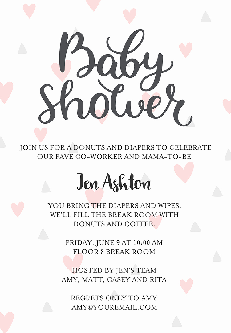 Display Baby Shower Invitation Wording Best Of Wording for Baby Shower Invitations to Bring Diapers