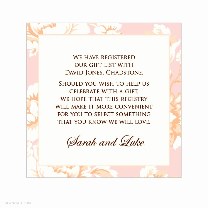 Display Bridal Shower Invitation Wording Luxury Gift Card Bridal Shower Invitation Wording Gift Card