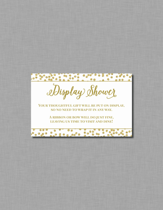 Display Shower Invitation Wording Elegant Display Shower Bridal Shower Amelia Br61 Printable Instant
