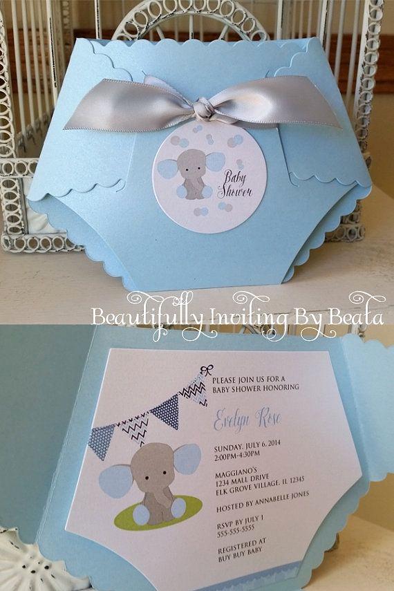 Diy Baby Shower Invitation Ideas Lovely Best 25 Diaper Invitations Ideas On Pinterest