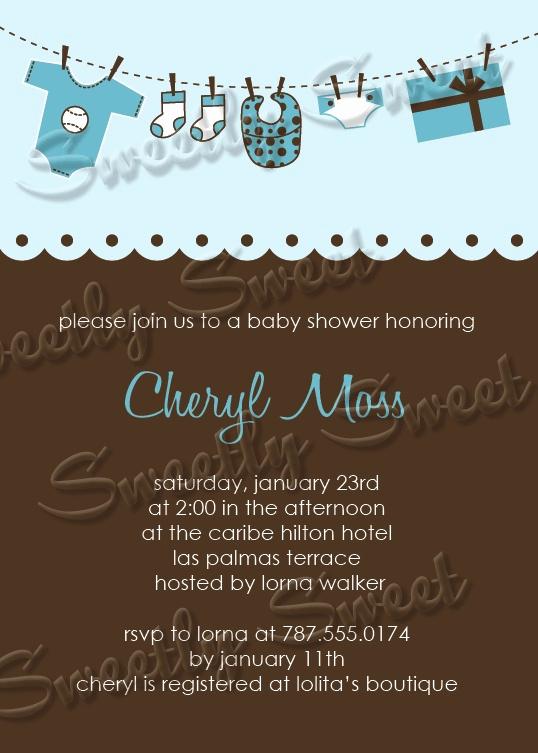 Diy Baby Shower Invitation Templates Inspirational Diy Baby Shower Invitations Template Google Search