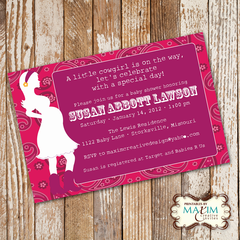 Diy Baby Shower Invitation Templates Unique Diy Printable Invitation Baby Shower Invitation Party