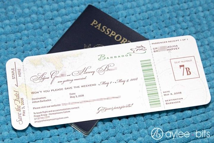 Diy Boarding Pass Invitation Inspirational Diy Boarding Pass Invitation Save the Date