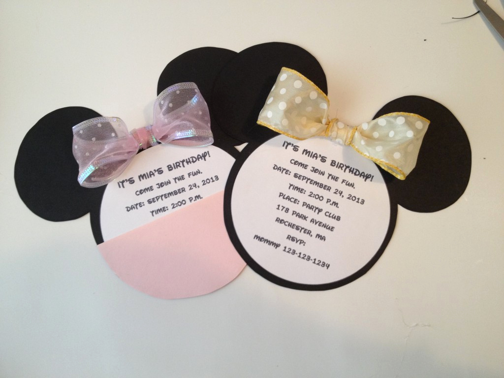 Diy Minnie Mouse Invitation Awesome Free Minnie Mouse Outline Head Download Free Clip Art