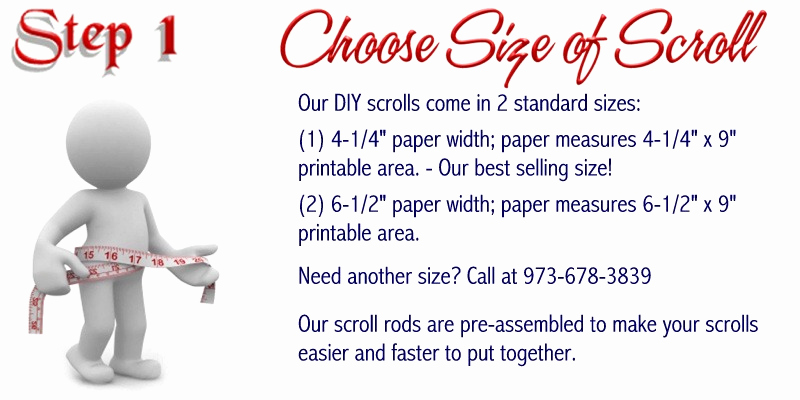 Diy Scroll Invitation Kit Awesome Buy Line Scroll Kits Do It Yourself Invitation