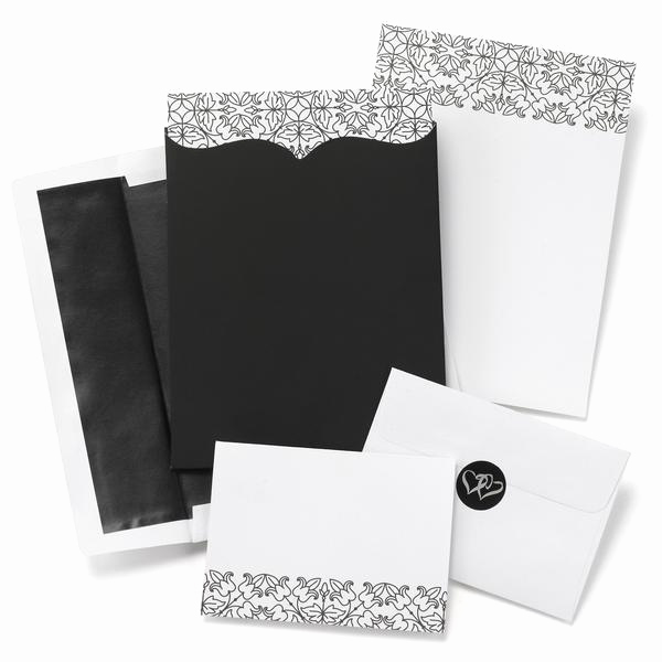 Diy Scroll Invitation Kit Best Of Scroll Pattern and Pocket Invitation Kit – Candy Cake Weddings