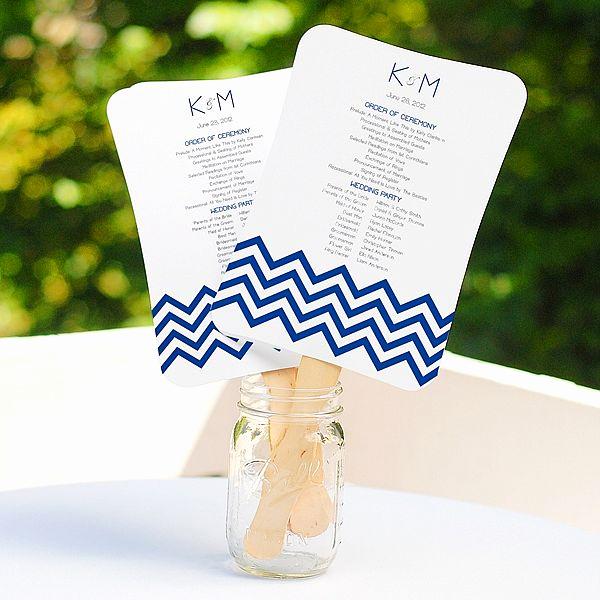 Diy Scroll Invitation Kit Lovely Diy Scroll Fan Program Kit