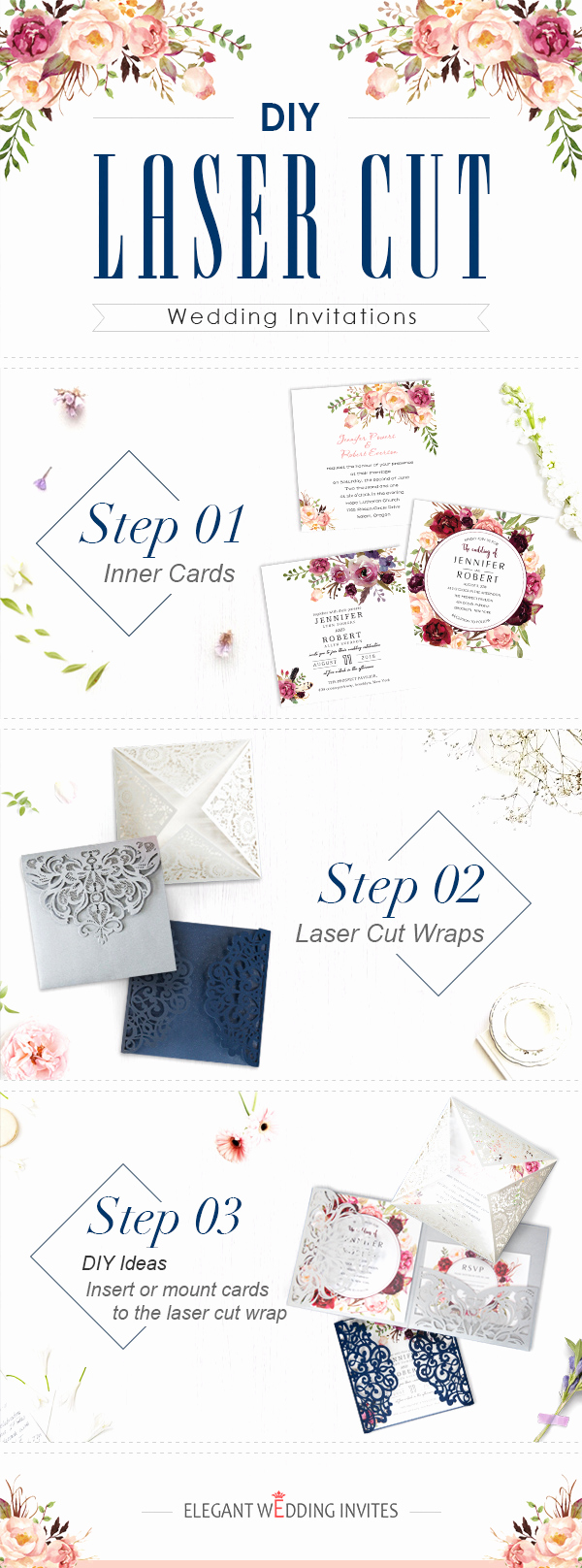 Diy Wedding Invitation Idea Awesome Diy Wedding Ideas – Elegantweddinginvites Blog