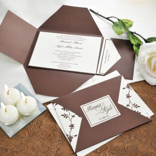 Diy Wedding Invitation Idea New Diy Wedding Invitations for A Really Personal Invite