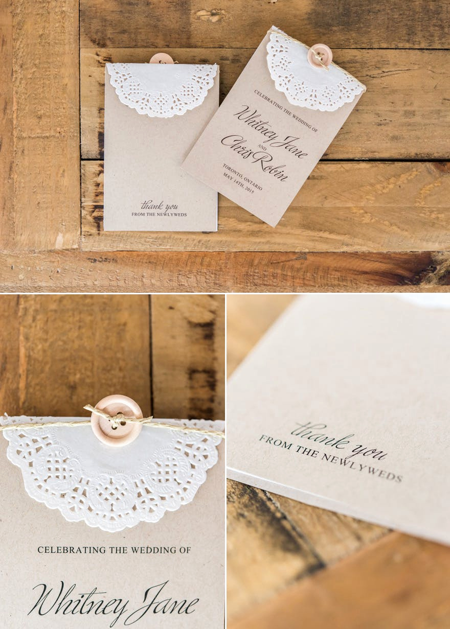Diy Wedding Invitation Idea New Diy Wedding Invitations Ideas and Inspiration Confetti