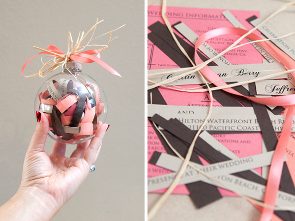 Diy Wedding Invitation Ideas Beautiful How to Make A Diy Wedding Invitation ornament