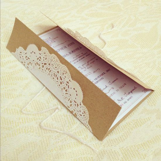 Diy Wedding Invitation Ideas Elegant 509 Best Diy Wedding Invitations Ideas Images On Pinterest