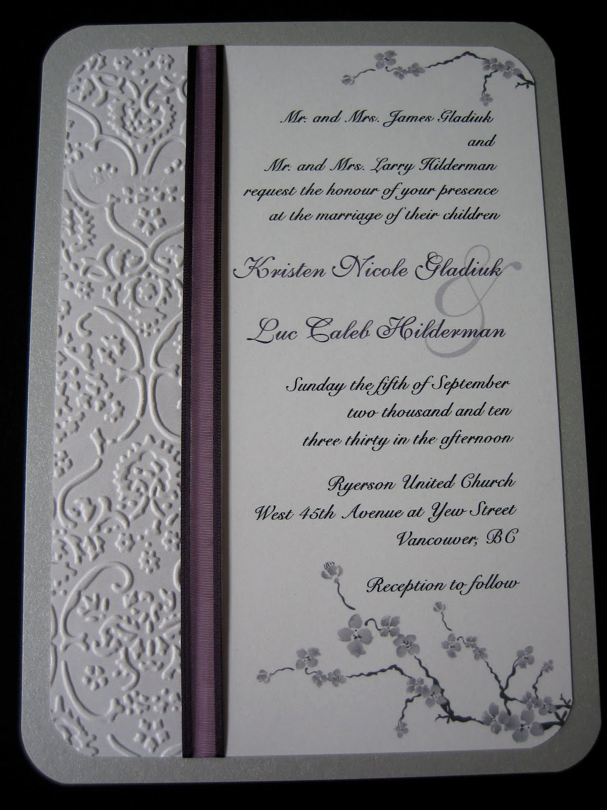 Diy Wedding Invitation Ideas Fresh Diy