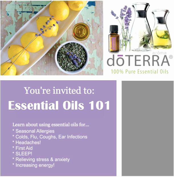 Doterra Essential Oil Class Invitation Elegant 24 Best Doterra Invitations Images On Pinterest