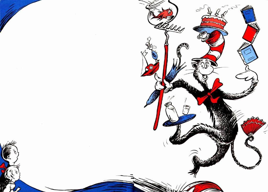 Dr Seuss Invitation Template Best Of Dr Seuss Invitation Template Dr Seuss Bday Party