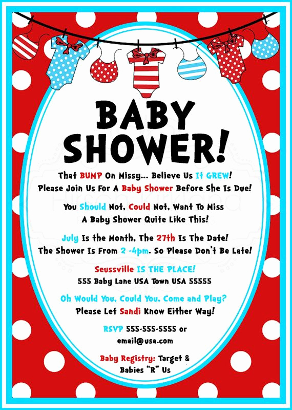 Dr Seuss Invitation Template New Best 25 Baby Shower Templates Ideas Only On Pinterest