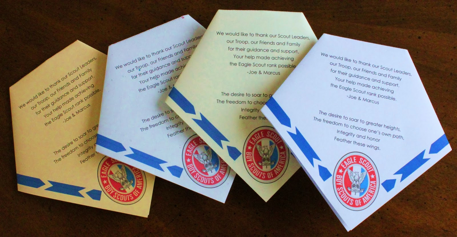 Eagle Scout Invitation Ideas Lovely Akela S Council Cub Scout Leader Training Eagle Scout