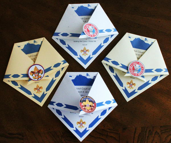 Eagle Scout Invitation Ideas Luxury 10 Cool Eagle Scout Invitations