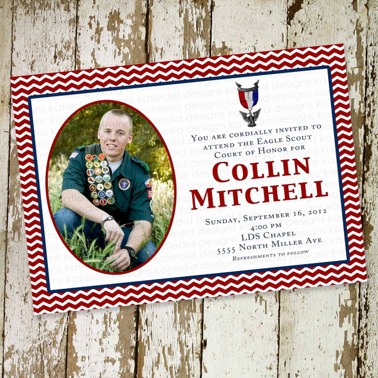 Eagle Scout Invitation Ideas Luxury 17 Best Images About Eagle Scout Court Of Honor Ideas On