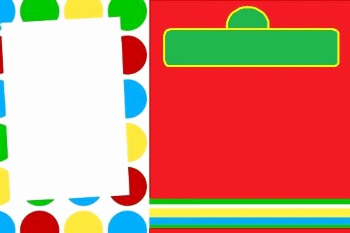 Elmo Birthday Invitation Template Elegant Blank Sesame Street Invitation Elmo Party