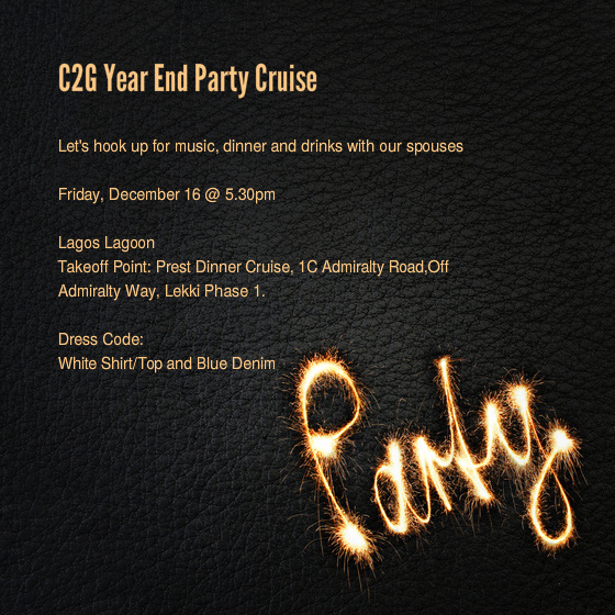 End Of Year Celebration Invitation Elegant Year End Party Cruise Line Invitations & Cards by Pingg