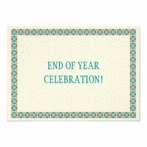 End Of Year Celebration Invitation Luxury End Year Invitations 483 End Year Invites