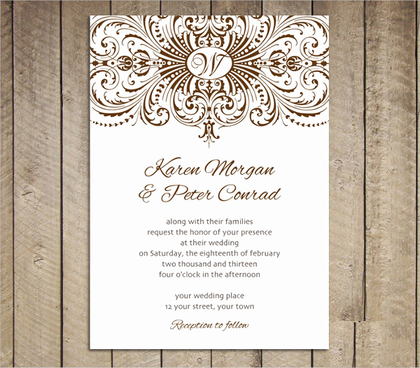 Engagement Party Invitation Templates Unique 14 Engagement Party Invitations Psd Ai Vector Eps