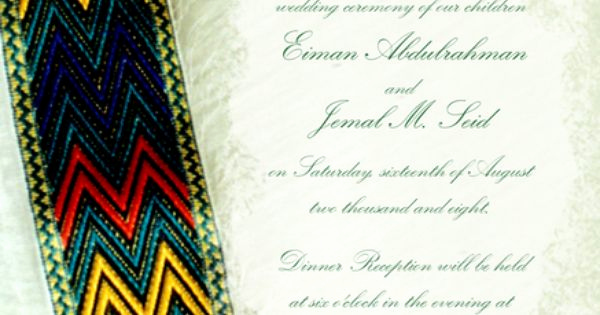 Ethiopian Wedding Invitation Card Awesome Invitation Idea Wedding Ideas Pinterest