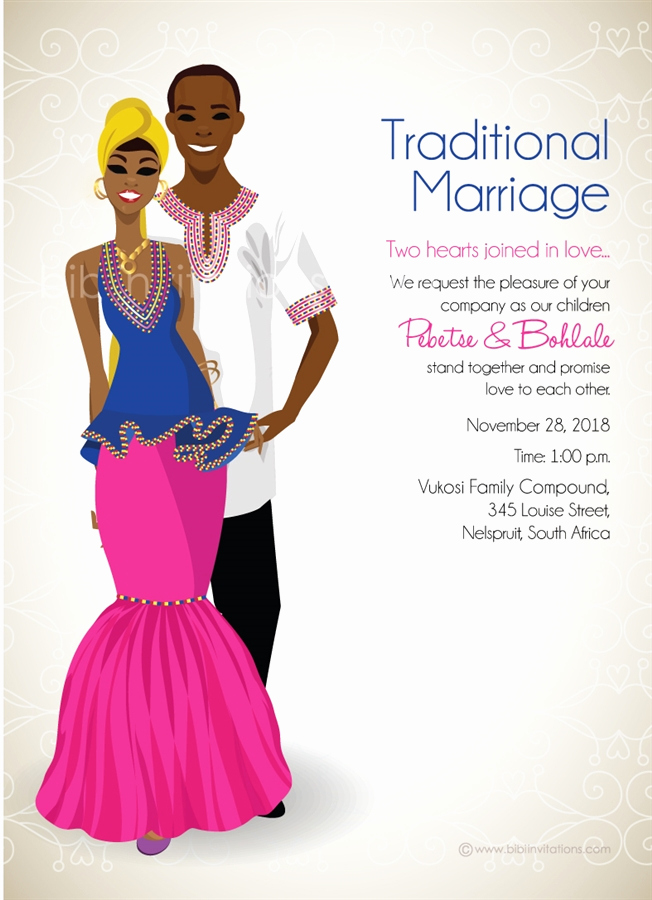 Ethiopian Wedding Invitation Card Best Of Pedi Traditional Wedding Invitation Card
