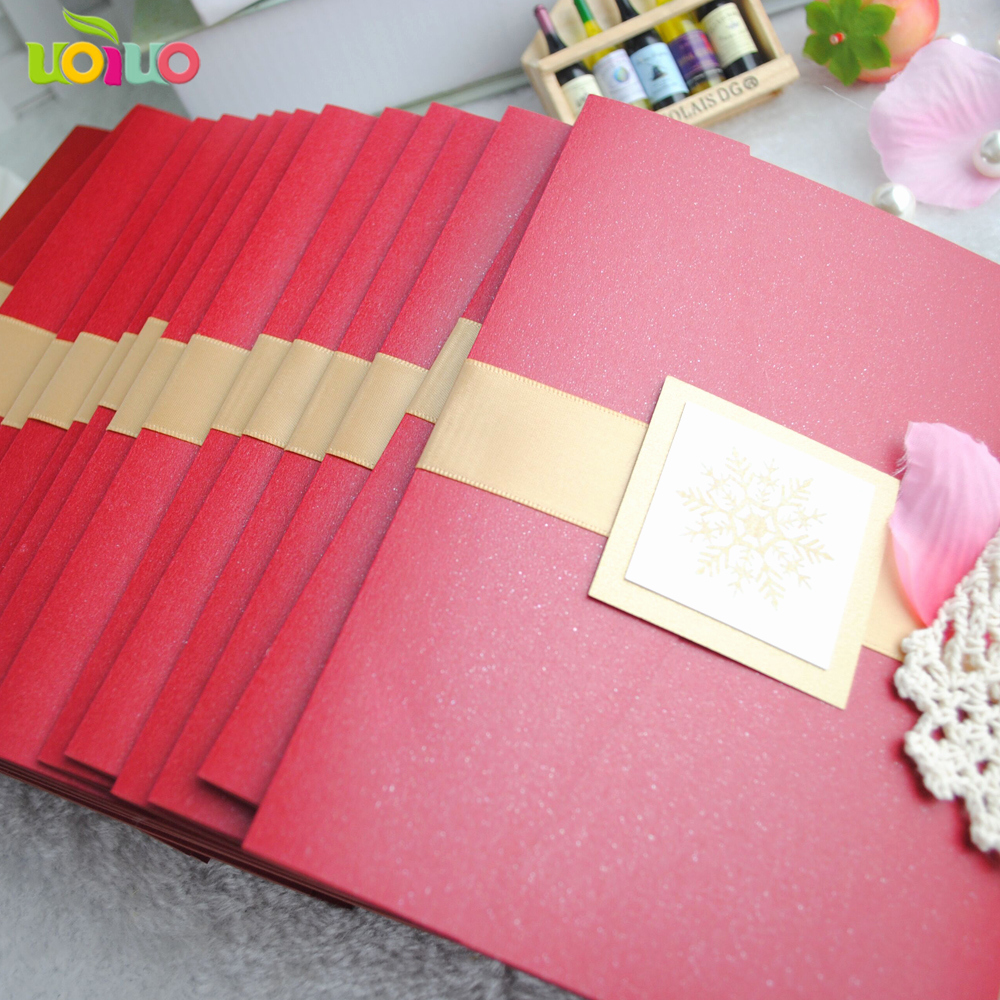 Ethiopian Wedding Invitation Card Luxury wholesale Fancy Wedding Invitation Cards Laser Cut Glitter