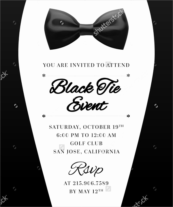 Event Invitation Email Template Best Of 9 formal E Mail Invitation Templates Psd Ai Word