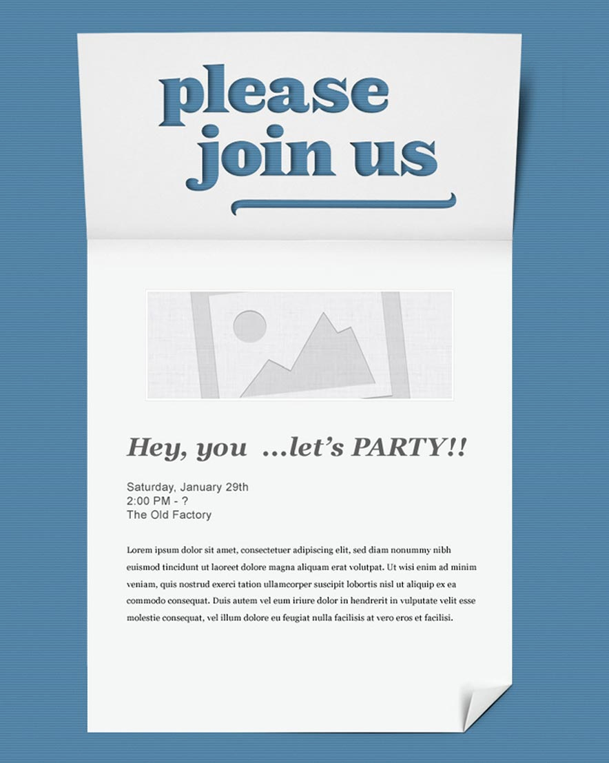 Event Invitation Email Template Lovely Invitation Email Marketing Templates Invitation Email